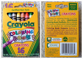 coloring book crayons markers u0027s box jenny u0027s