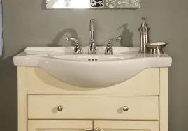 18 In Bathroom Vanity Cabinet by 18 Deep Bathroom Vanity Cabinets New Bathroom Ideas