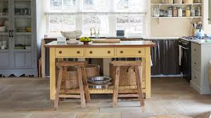 15 funky kitchen islands that will make you jump on the be careful what you throw away it could be your next kitchen island