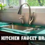 5 best kitchen faucet brands i top rated list 2017 best kitchen