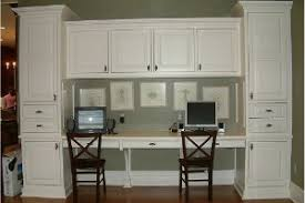 Custom Office Cabinets Home Offices Heard Woodworking