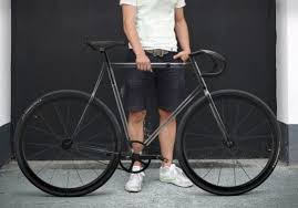 fixie design affordable fubi fixie rides like a size bicycle but can fold