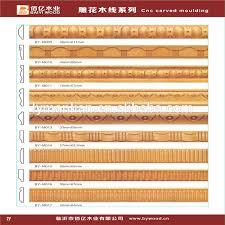 Decorative Wood Molding Trim – beechridgecamps
