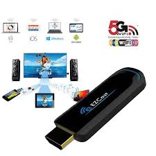 best android stick ezcast 5g best smart tv stick dongle miracast hdmi mirror2 tv