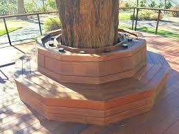 Ipe Bench Decks Patios U2014 Www Pacific Circle Com