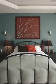 wall candle sconces in contemporary other metro with bedroom art