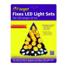 led keeper led light tester