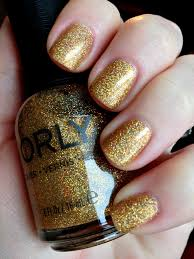 orly u0027s bling polish is like jewelry for your nails the feminine