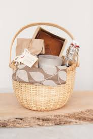 Comfort Gift Basket Ideas Diy Holiday Hostess Gift Basket The Sweetest Occasion