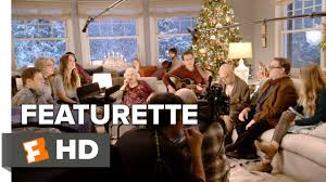 love the coopers featurette meet the coopers 2015 diane
