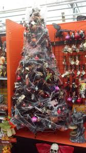 collection halloween tree decorating ideas pictures trick or