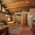 log home bathroom ideas archives home planning ideas 2017