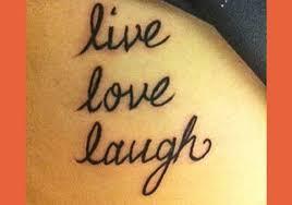 rheumatoid arthritis inspiring tattoos