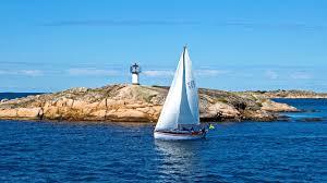 Sailboat Wallpaper Boat Full Hd Wallpaper And Background 1920x1080 Id 290719