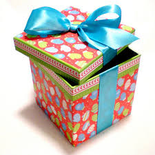 wrapped gift boxes the adventures of pam frank how to dress up a pre wrapped gift box