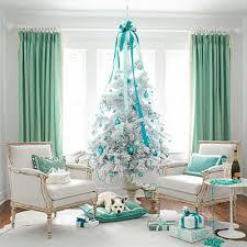 Christmas Decoration Theme - christmas decoration ideas for white christmas tree u2013 interior