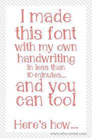 Best 25 My Blog Ideas Best 25 Create Your Own Font Ideas On Pinterest Free Blog
