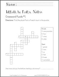 best 25 plural nouns worksheet ideas on pinterest irregular