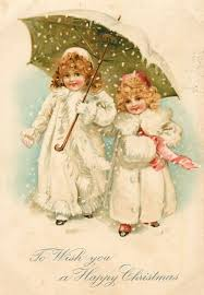 1373 best christmas cards images on pinterest vintage christmas