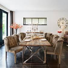 Reclaimed Wood Dining Table And Chairs Industrial Reclaimed Wood Tables Rustic Furniture Modish Living