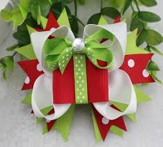 christmas bows for presents 840 best headband hair bow inspiration images on