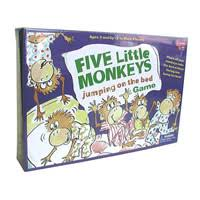 10 Monkeys Jumping On The Bed Five Little Monkeys Jumping On The Bed Rules Instructions