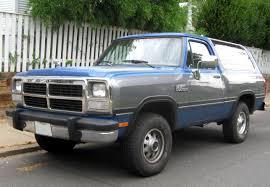 Dodge Ram 93 - 1996 dodge ram wagon information and photos zombiedrive