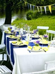 outdoor table decoration for summer – 833team