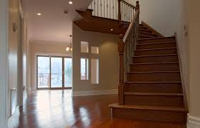 How To Install A Banister How To Install Hardwood On Stairs