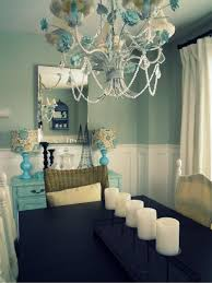 Best Home Ideas Dining Room Images On Pinterest Kitchen - Teal dining room