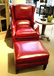 Armchair Sofa Bed Ergonomic Leather Chair And A Half With Ottoman Picture Armchair