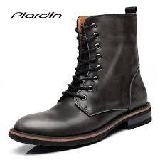 comfortable motorcycle riding boots plardin 2018 genuine leather fashion motorcycle boots comfortable