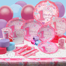 Princess Party Decorations Party Supplies Image Inspiration Of Cake And Birthday