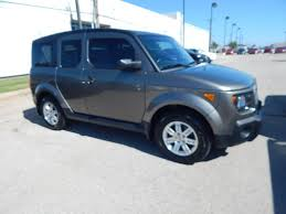 2007 Honda Element Roof Rack by Honda Crossover For Sale Used Cars On Buysellsearch