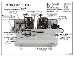 belaire 3312d parts master tool repair