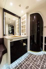 private jet interior like vintage train business insider embed