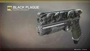 destiny 2 rat king black plague