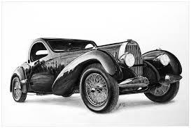 vintage cars drawings gallery classic car drawings in pencil drawings art gallery