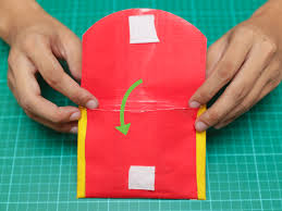 how to make a duct tape wallet easy method with pictures