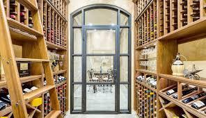 custom wine cellars iwa design center
