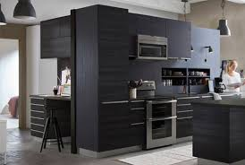 ikea black brown kitchen cabinets best ikea kitchen cabinets reviews guide in 2020