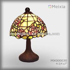 mini stained glass ls buy cheap china stained glass table ls products find china