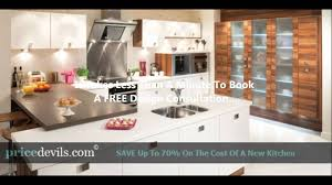 Price Of A New Kitchen Betta Living Kitchens Kitchen Reviews At Pricedevils Com Youtube