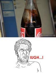 Memes Coca Cola - image iugh que asco meme ratacola ingrediente secreto de la coca