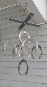 Horseshoe Decoration Ideas 668 Best Horseshoes Images On Pinterest Horseshoe Projects