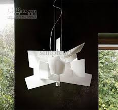 modern white pendant light 90cm white large modern big bang pendant l ceiling lighting light