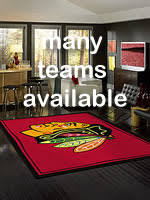 College Team Rugs College Sports Team Mats