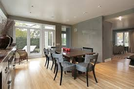 fantastic flooring for dining room also decorating home ideas with