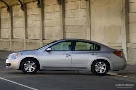 Nissan Altima Specs - nissan altima specs 2007 2008 2009 2010 2011 2012