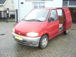 nissan vanette 2013 nissan vanette auto u0027s en andere nissan occasions op zoek nl